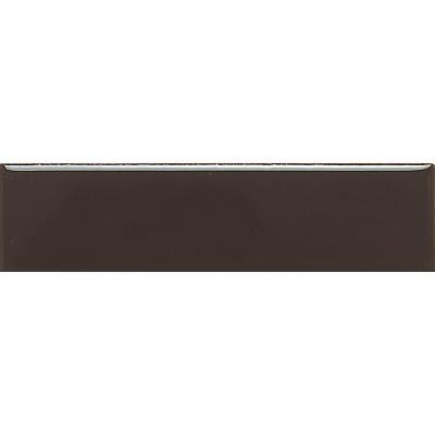 Modern Dimensions Matte Cityline Kohl 2-1/8 in. x 8-1/2 in. Ceramic Wall Tile (10.24 sq. ft. / case)-DISCONTINUED