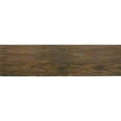 Montagna Saddle 6 in. x 24 in Glazed Porcelain Floor and Wall Tile (14.53 sq. ft. / case)