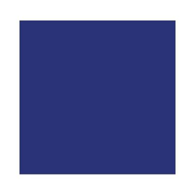 Semi-Gloss Cobalt 6 in. x 6 in. Ceramic Wall Tile (12.5 sq. ft. / case)-DISCONTINUED
