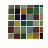 Fruit Splash Glass Tile Sample