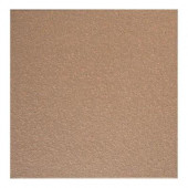 Quarry Adobe Brown 6 in. x 6 in. Abrasive Ceramic Floor and Wall Tile (11 sq. ft. / case)