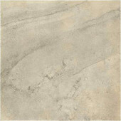 Artisan Ghiberti 16 in. x 16 in. Gray Porcelain Floor and Wall Tile (15.5 sq. ft. /case)