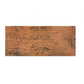 Saltillo Sealed Antique Red 6 in. x 12 in. Floor and Wall Tile (10 sq. ft. / case)-DISCONTINUED