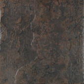 Craterlake Lava 18 in. x 18 in. Glazed Porcelain Floor & Wall Tile-DISCONTINUED