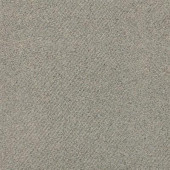 Identity Metro Taupe Fabric 12 in. x 12 in. Porcelain Floor and Wall Tile (11.62 sq. ft. / case)