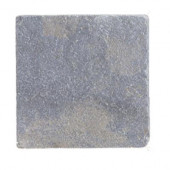 Sequoia Slate 6 in. x 6 in. x 8 mm Floor and Wall Tile (4 pieces/1 sq. ft./1 pack)