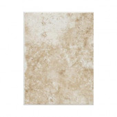 Fidenza Bianco 9 in. x 12 in. Ceramic Floor and Wall Tile (11.25 sq. ft. / case)