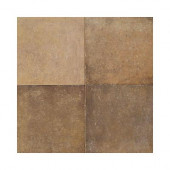 Terra Antica Oro 6 in. x 6 in. Porcelain Floor and Wall Tile (11 sq. ft. / case)