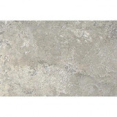 Del Monoco Leona Grigio 13 in. x 20 in. Glazed Porcelain Floor and Wall Tile (12.9 sq. ft. / case)