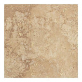Canaletto Noce 13 in. x 13 in. Glazed Porcelain Floor and Wall Tile (16.72 sq. ft. / case)