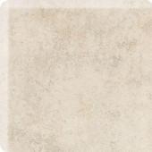Briton Bone 2 in. x 2 in. Bullnose Corner Wall Tile