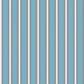 Striped Tranquil Motif 24 in. x 24 in. Glass Wall and Light Residential Floor Mosaic Tile