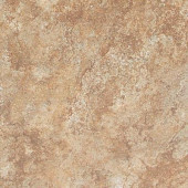 Del Monoco Adriana Rosso 20 in. x 20 in. Glazed Porcelain Floor and Wall Tile (16.56 sq. ft. / case)