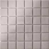 12.5 in. x 12.5 in. Capri Grigio Light Grip Glass Tile-DISCONTINUED