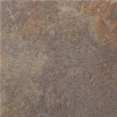 Stratford 12 in. x 12 in. Bamboo Porcelain Floor and Wall Tile-DISCONTINUED