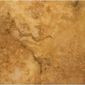 13 in. x 13 in. Seville Macarena Glazed Porcelain Floor and Wall Tile (12.89 sq. ft. / case) - DISCONTINUED