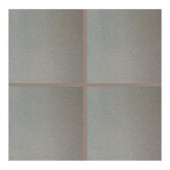 Quarry Ashen Flash 8 in. x 8 in. Ceramic Floor and Wall Tile (11.11 sq. ft. / case)