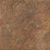 Mt. Everest Rosso 12 in. x 12 in. Glazed Porcelain Floor and Wall Tile (14.53 sq. ft. / case)