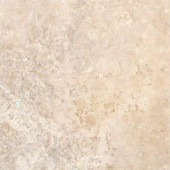 Colisseum 12 in. x 12 in. Honed Travertine Floor and Wall Tile (10 sq. ft. / case)