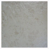 18 in. x 18 in. Malibu Sand Porcelain Floor Tile-DISCONTINUED