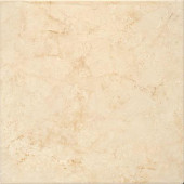 Illusione Beige 12 in. x 12 in. Ceramic Floor and Wall Tile (16.15 sq. ft. / case)