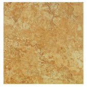 Fresno Ocre 10 in. x 13 in. Ceramic Wall Tile-DISCONTINUED