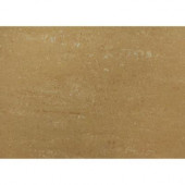 Orion 12 in. x 24 in. Beige Polished Porcelain Floor and Wall Tile-DISCONTINUED