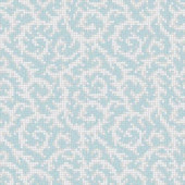 Arcadia Breeze Pattern 36 in. x 36 in. Glass Wall Light Residential Floor Mosaic Tile (9 Indv Sections-Case)