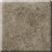 Heathland Sage 4 in. x 4 in. Glazed Ceramic Bullnose Corner Wall Tile