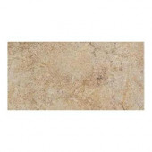 Florenza Oliva 12 in. x 24 in. Porcelain Floor and Wall Tile (11.62 sq. ft. / case)