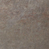 Granite Graphite 12 in. x 12 in. Glazed Porcelain Floor and Wall Tile (15 sq. ft. / case)