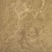 Madrid 20 in. x 20 in. Dorada Porcelain Floor and Wall Tile (18.83 sq. ft. / case)