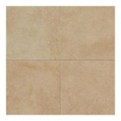 Monticito Brune 18 in. x 18 in. Porcelain Floor and Wall Tile (10.9 sq. ft. / case)