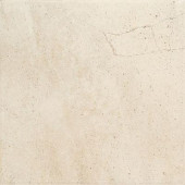 Sardara Fortress Cream 12 in. x 12 in. Porcelain Floor and Wall Tile (15 sq. ft. / case)