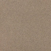 Identity Imperial Gold Fabric 12 in. x 12 in. Polished Porcelain Floor and Wall Tile (11.62 sq. ft. / case)-DISCONTINUED