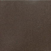 Colour Scheme Artisan Brown Speckled 12 in. x 12 in. Porcelain Floor and Wall Tile (15 sq. ft. / case)