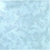 Island Marine 6 in. x 6 in. Glazed Porcelain Pool Tile