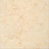 Illusione Beige 16 in. x 16 in. Glazed Ceramic Floor & Wall Tile (16.15 sq. ft./Case)-DISCONTINUED