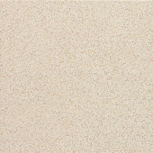 Colour Scheme Biscuit Speckled 1 in. x 6 in. Porcelain Cove Base Corner Trim Floor and Wall Tile