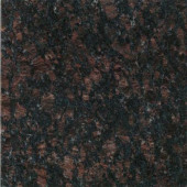 Tan Brown 12 in. x 12 in. Natural Stone Floor and Wall Tile (10 sq. ft. / case)