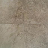 Aspen Lodge Shadow Pine 12 in. x 12 in. Porcelain Floor and Wall Tile (14.53 sq. ft. / case)-DISCONTINUED