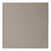 Quarry Gray 6 in. x 6 in. Ceramic Floor and Wall Tile (12 sq. ft. / case)