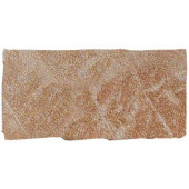 Stratford Beige 3 in. x 6 in. Porcelain Border Floor and Wall Tile-DISCONTINUED