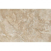 Del Monoco Carmina Beige 13 in. x 20 in. Glazed Porcelain Floor and Wall Tile (12.9 sq. ft. / case)