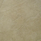 Terra 12 in. x 12 in. Brazilian Slate Porcelain Floor and Wall Tile (15 sq. ft. / case)
