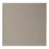 Quarry Ashen Gray 8 in. x 8 in. Ceramic Floor and Wall Tile (11.11 sq. ft. / case)