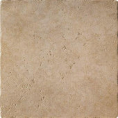 Leonardo Noche 18 in. x 18 in. Glazed Porcelain Floor and Wall Tile (13.5 sq. ft. / case)-DISCONTINUED