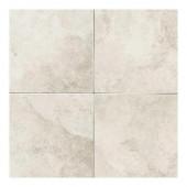 Salerno Grigio Perla 12 in. x 12 in. Ceramic Floor and Wall Tile (11 sq. ft. / case)