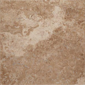 Montagna Cortina 12 In. x 12 In. Glazed Porcelain Floor & Wall Tile
