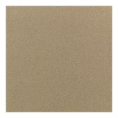 Quarry Sahara Sand 6 in. x 6 in. Ceramic Floor and Wall Tile (11 sq. ft. / case)